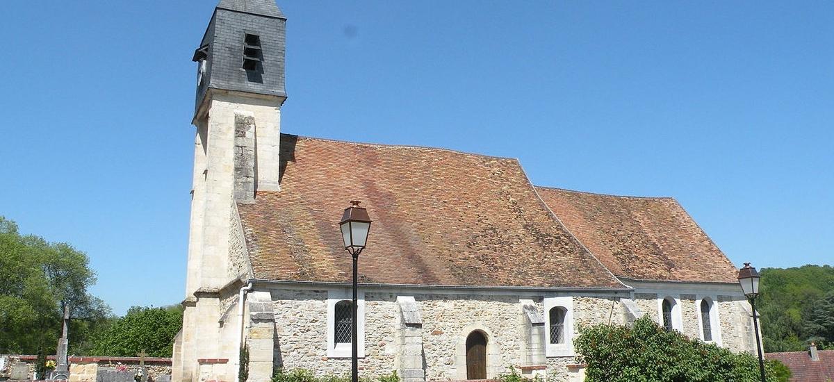 Église Notre-Dame de la Nativité
